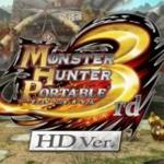 [PS3][MHP3] モンスターハンターポータブル3rd HD Ver