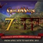 [GW] 7th Anniversary