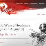 [GW2] Headstart Countdown