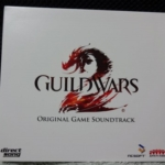 [GW2] ORIGINAL GAME SOUNDTRACK form direct song