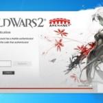 [GW2] ワンタイムパスワード導入