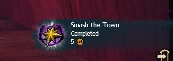 Smash the Town