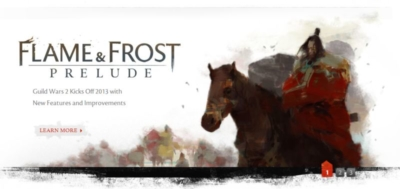 Flame and Frost