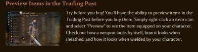 item preview