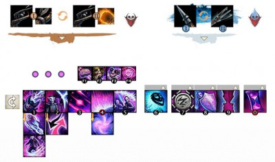 Mesmer Build Weapon