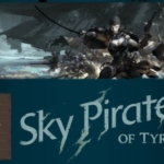 [GW2] Sky Pirates of Tyria