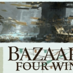 [GW2] Bazaar of the Four Winds