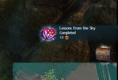 Lessons from the Sky