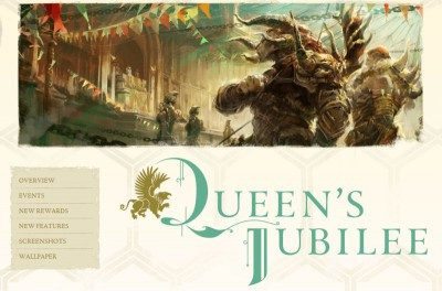 Quenn Jubilee