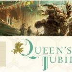[GW2] Queen's Jubilee