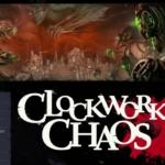 [GW2] Clockwork Chaos イベントスタート