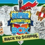 [GW2] Super Adventure Box再び