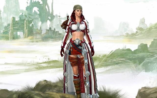 Asuka Lon (Norn - Ranger)
