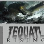[GW2] Tequatl Rising