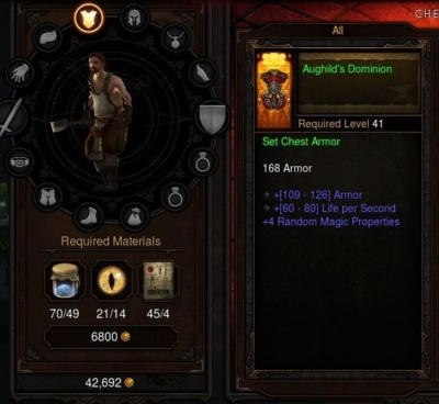 Aughild's Dominion