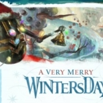 [GW2] A Very Merry Wintersday