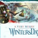 [GW2] A Very Merry Wintersday