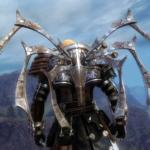 [GW2] Spinal Blade Back