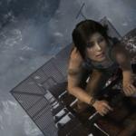 [Steam] TombRaider 比較動画と比較