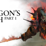 [GW2] The Dragon's Reach Part1