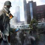 [WD] Watch_Dogs