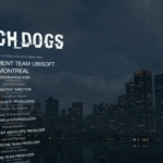 [WD] Watch Dogs クリア