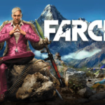 [FC4] Farcry4 プレイ雑感