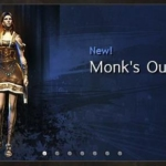 [GW2] Monk's Outfit販売開始