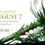 [GW2] 第一回 Beta Weekend Event 開催