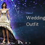 [GW2] Wedding Attire Outfit 販売