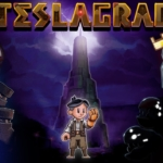 [PS4] TESLAGRAD