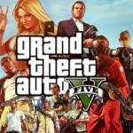[PS4] GTA5のメインミッションをちまちま