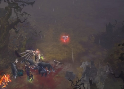 Diablo III: Reaper of Souls – Ultimate Evil Edition (Japanese)_20160310202102