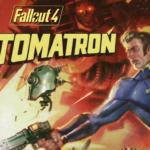 [FO4] DLC 「Automatron」の日本発売日決定とその他