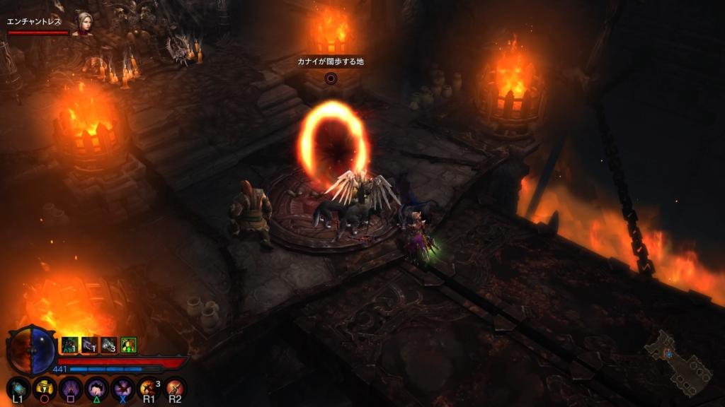 Diablo III: Reaper of Souls – Ultimate Evil Edition (Japanese)_20160308214636