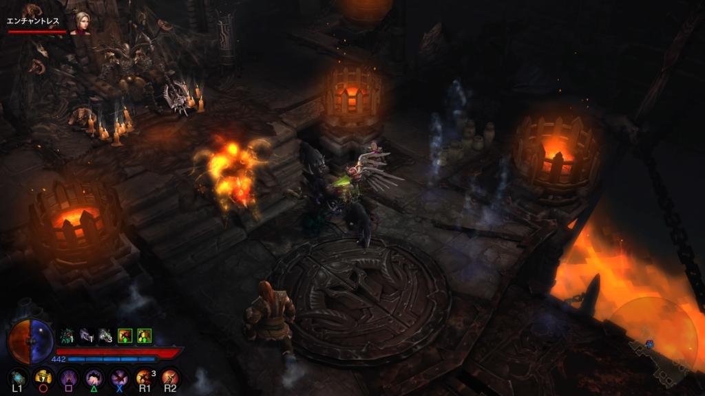 Diablo III: Reaper of Souls – Ultimate Evil Edition (Japanese)_20160310201735