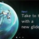 [GW2] バブルグライダー