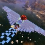 [GW2] SAグライダーとグウェン