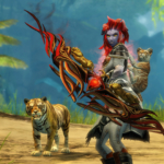 [GW2] Spring 2016 Quarterly Update