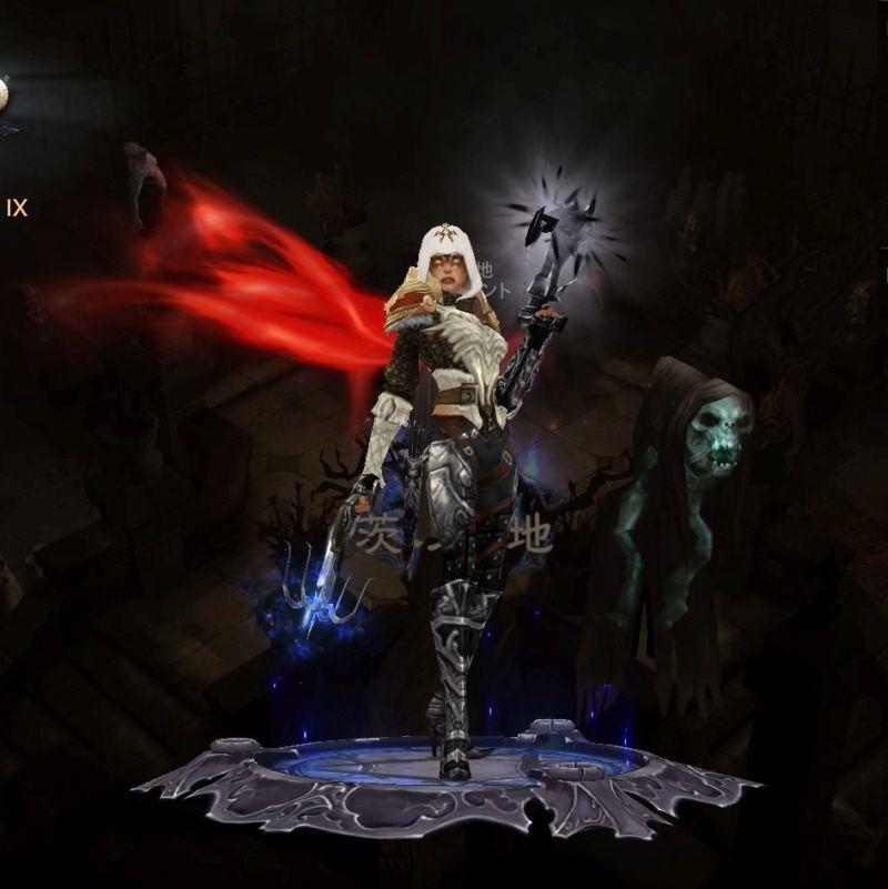 Diablo III: Reaper of Souls – Ultimate Evil Edition (Japanese)_20160618195215