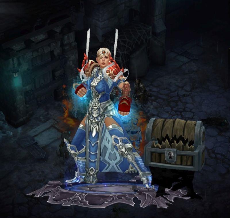 Diablo III: Reaper of Souls – Ultimate Evil Edition (Japanese)_20160618225556