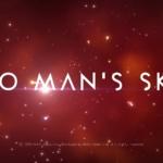 [NMS] No Man's Sky プレイ中
