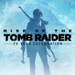 [PS4] Rise of The Tomb Raider