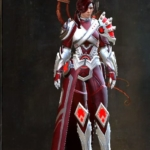 [GW2] Taimi's Outfit とか