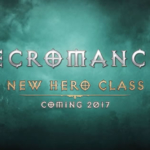 [D3] 新クラス ネクロマンサー 発表
