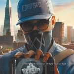 [WD2] WATCH_DOGS 2 クリア