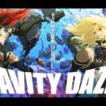 [PS4] のんびりと Gravity Daze2