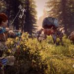 [PS4] Horizon Zero Dawn インプレッション
