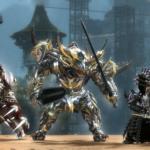 [GW2] Legendary Armor が来るみたい