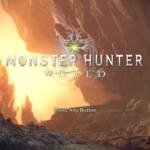 [MHW] 狩りしてるよ
